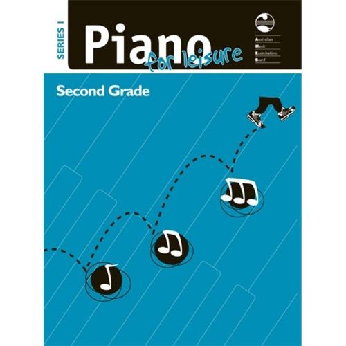 AMEB Piano For Leisure Grade 2 Series 1 (Softcover Book)