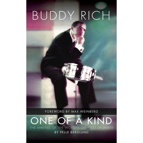 Buddy Rich One Of A Kind