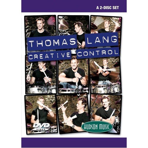 Creative Control 2 DVD Set (DVD Only)