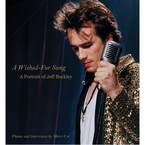 A Wished For Song Jeff Buckley Softcover (Softcover Book)