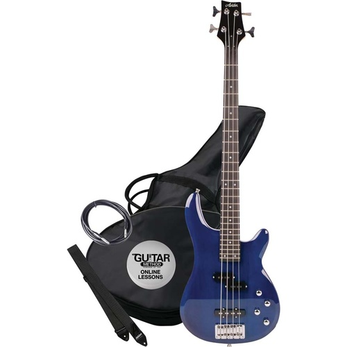 Ashton AB4TDB Bass Guitar Only