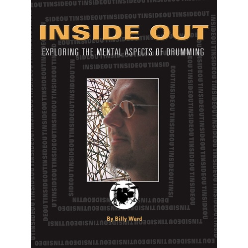 Inside Out (Softcover Book)
