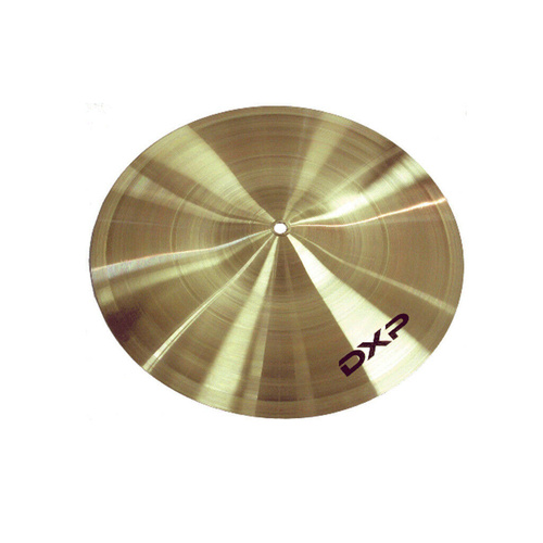 DXP 14 Inch Brass Cymbal 0.9mm Thickness