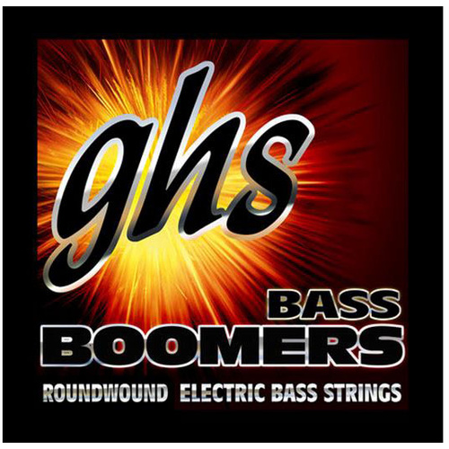 GHS 3035 (50-107) Bass Boomers