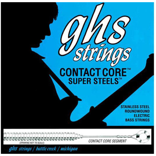 GHS L5200 (40-100) Contact Core