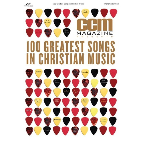 100 Greatest Songs In Christian Music PVG (Softcover Book)
