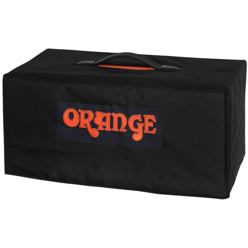 Orange Cvr 410 Cab Cover For 4 x 10 Bass Cabinet