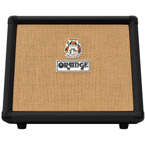 Orange Crush Acoustic 30 Watt Twin Channel Amp Blk