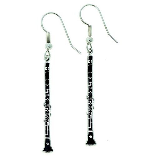 Earrings Clarinet
