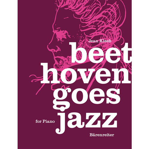 Beethoven Goes Jazz For Piano