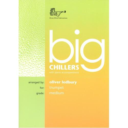 Big Chillers Trumpet (Softcover Book)