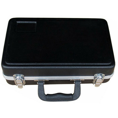 Xtreme ABS Moulded Clarinet Case