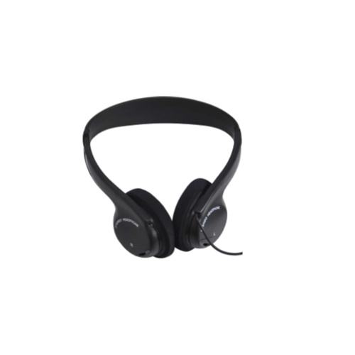 Tour Guide Stereo Headset EC75A Chiayo