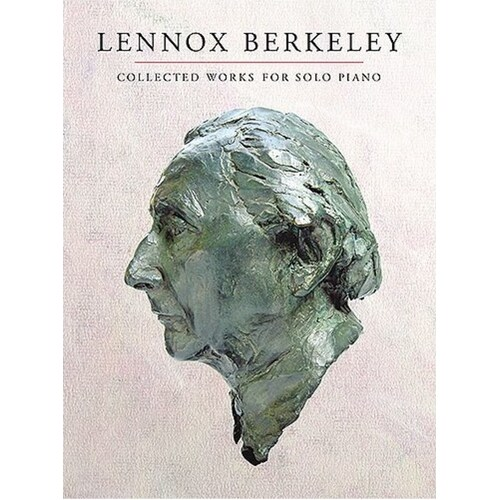 Berkeley Collected Works Solo Piano (Softcover Book)