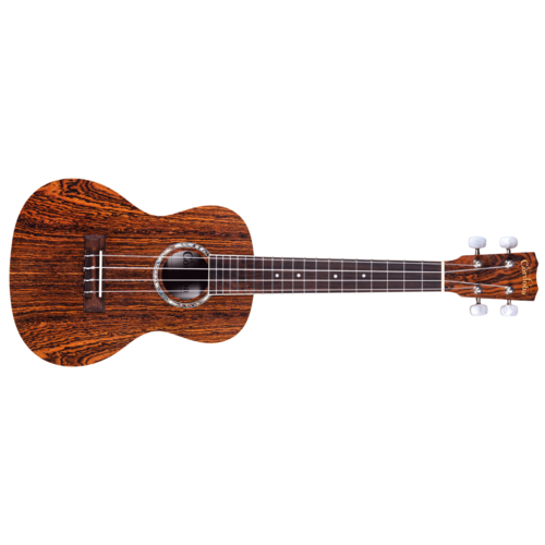Cordoba 15CB Concert Ukulele with Bocote Body and Aquila Strings