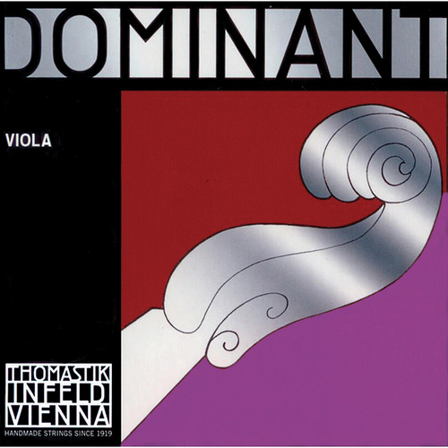 Thomastik 138 Dominant Viola 'G' String