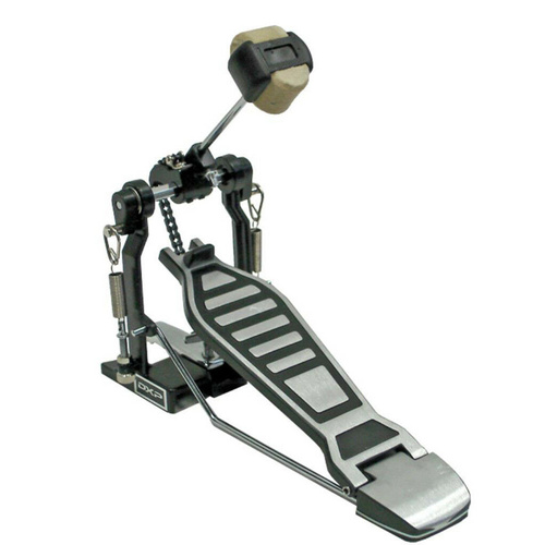 DXP Bass Drum Pedal Black Cast Pedal Frame