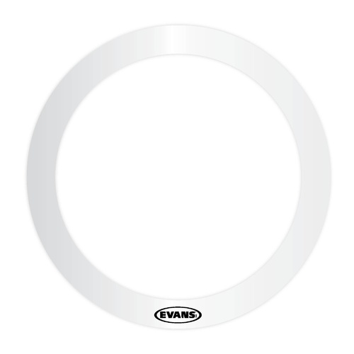 Evans 1.5 Inch E-Ring 10 Pack, 13 Inch