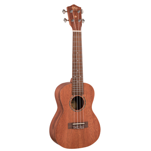 1880 Ukulele Co. 100 Series Concert Ukulele (Natural)