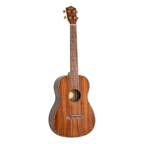 1880 Ukulele Co. 300 Series Baritone Ukulele (Natural)
