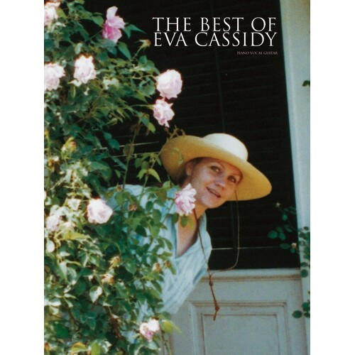 Best Of Eva Cassidy PVG (Softcover Book)