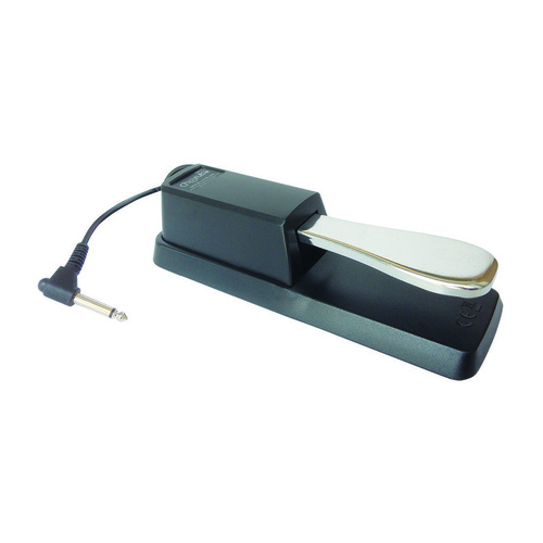 Hemingway Sustain Pedal Compatible With All Electric Keyboards