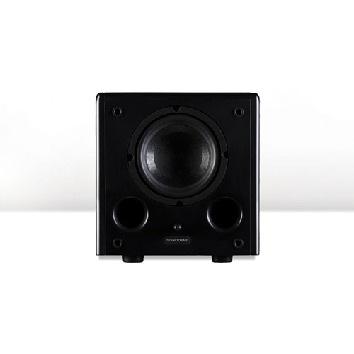 6In Studio Active Subwoofer SLF106 HILLS SUNDRY ITEMS