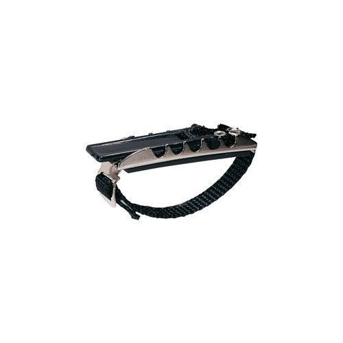 JIM DUNLOP Professional Capo Flat Strap Style For Classical Guitars