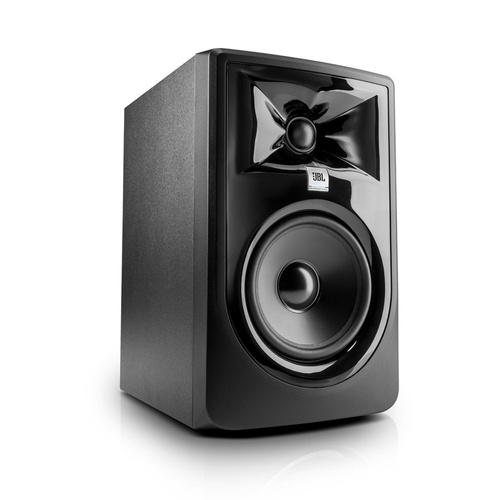 "JBL LSR-308 MKII 8"" Active Studio Monitor PAIR"