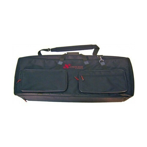 Xtreme KEY17 88 Note Keyboard Bag