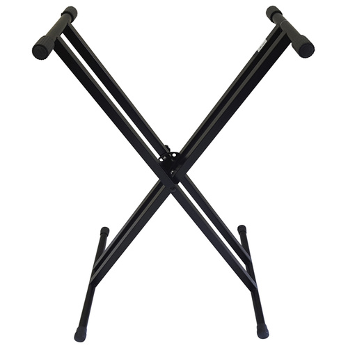 DCM KS3165K Keyboard Stand Double W LEVER