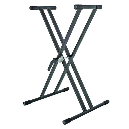 Xtreme Professional x Style Keyboard Stand Double Braced Adjustable