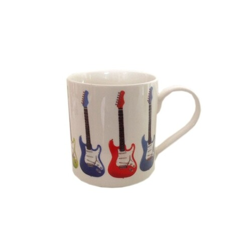 Allegro Electric Guitar Mug