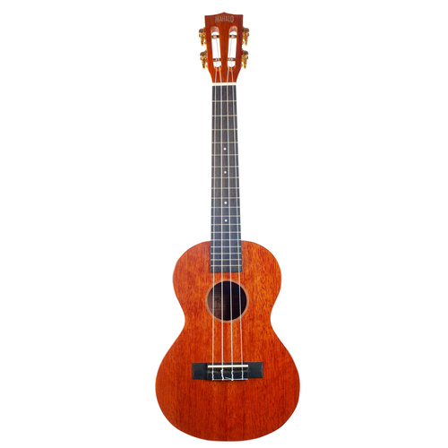 Mahalo Java Series Tenor Ukulele (Vintage Natural)