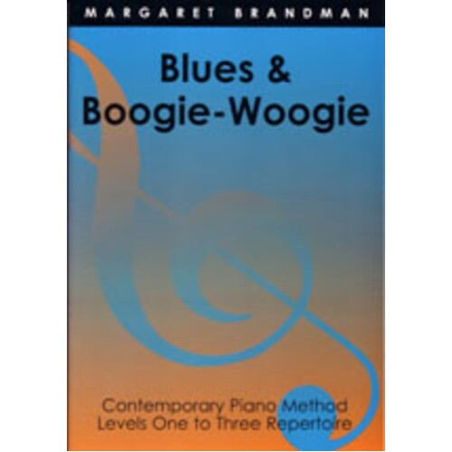 Blues And Boogie Woogie