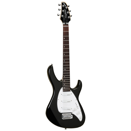Tanglewood TE2BK Baretta  Metallic Black Electric