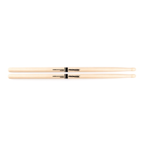 ProMark Hickory 2S Wood Tip drumstick