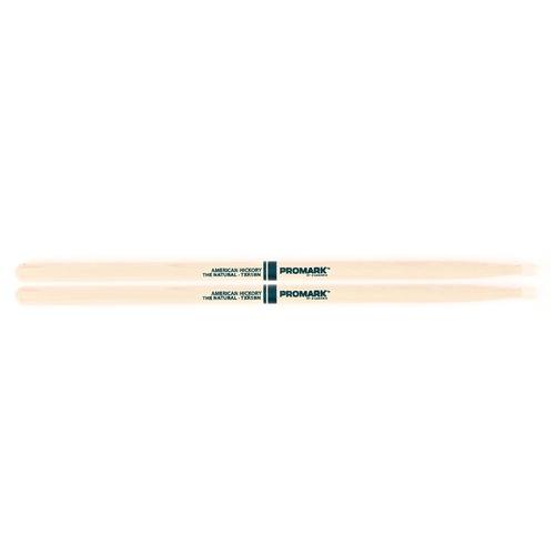 "ProMark Hickory 5B ""The Natural"" Nylon Tip drumstick"